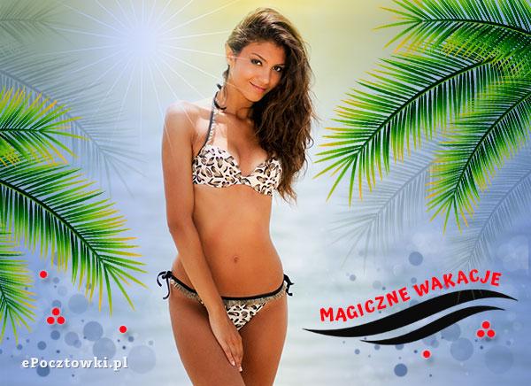 Magiczne wakacje