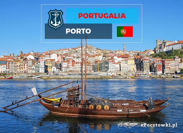 ePocztówka z Portugalii