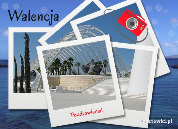 Fotka z Walencji