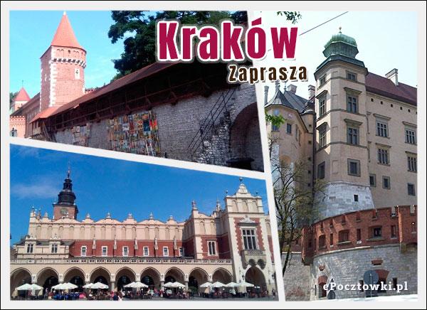 Kraków zaprasza