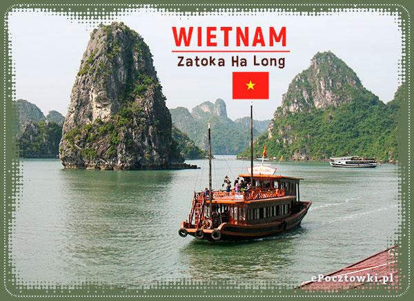 Największa atrakcja Wietnamu