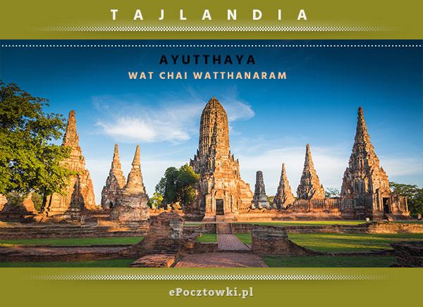 Niesamowita Tajlandia