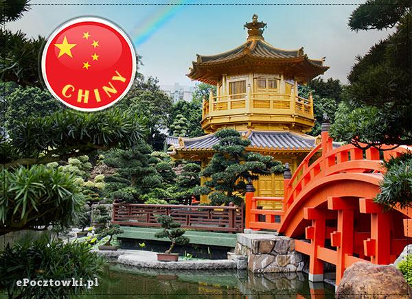 Piękne Chiny