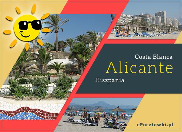 Słoneczne Alicante