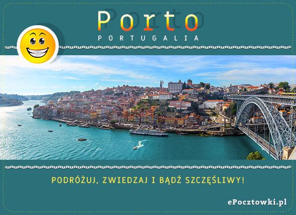 Urokliwe Porto