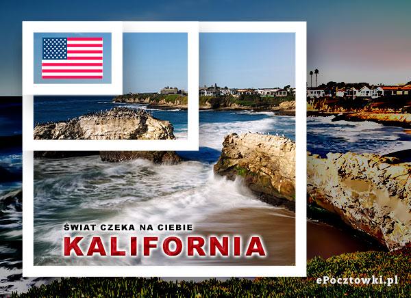 USA - Kalifornia