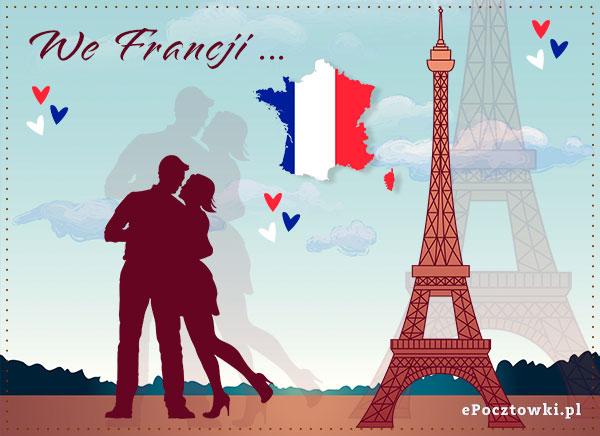 We Francji ...