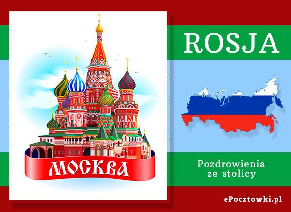 Zniewalająca Moskwa