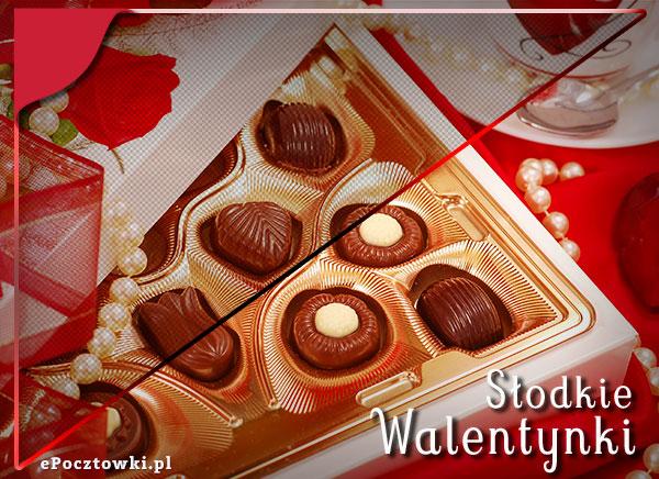 Słodkie Walentynki