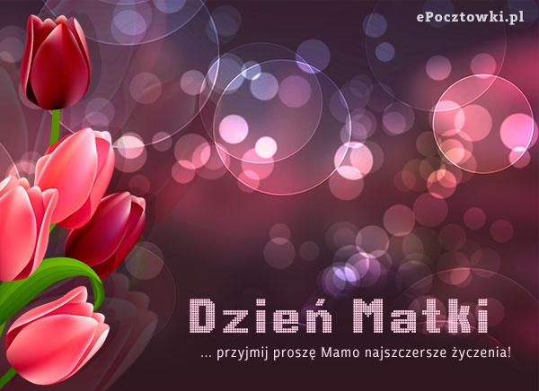 e-Kartka Dzień Matki