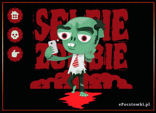 Selfie Zombie