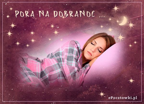 Pora na Dobranoc