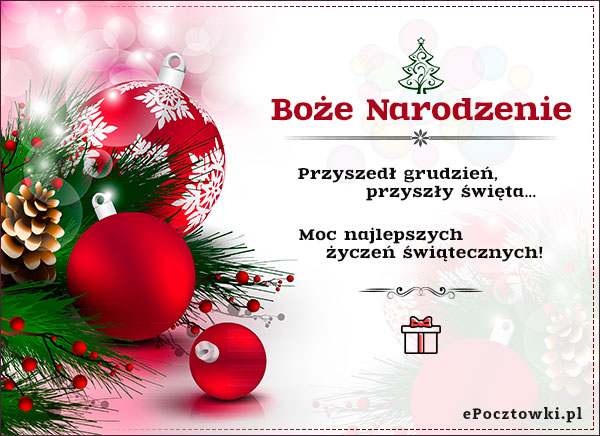 Moc najlepszych życzeń!