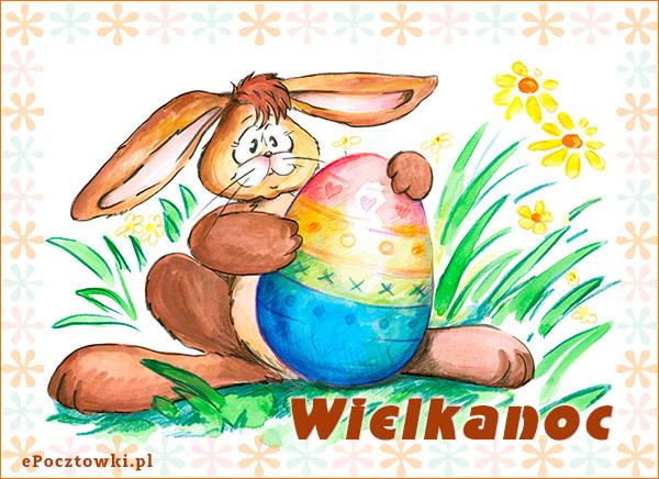 Jajo na Wielkanoc