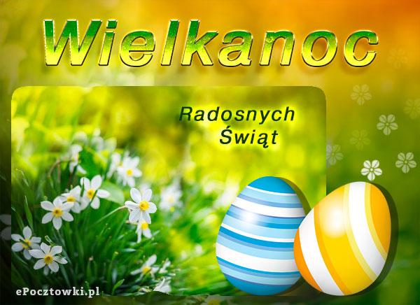 Wielkanocna radość