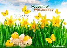Darmowe e-kartki z tag: e Kartki Wiosna | e Pocztówki