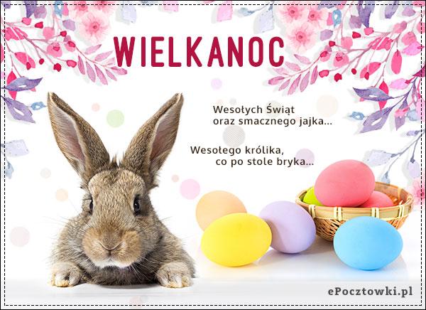 Królik Wielkanocny