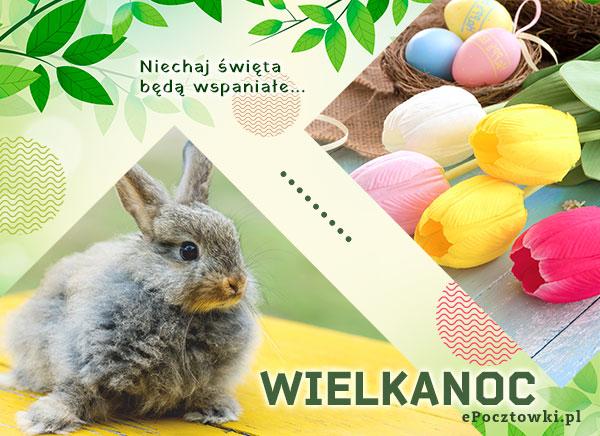 Wspaniała Wielkanoc