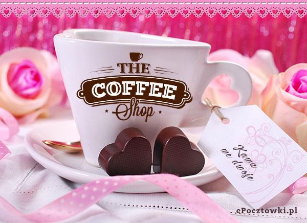 Kawa we dwoje!
