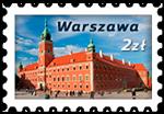 Znaczek_Warszawa