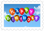 Znaczek_Happy_Birthday_1