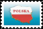 Znaczek_Polska
