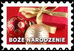 Znaczek_Boże_Narodzenie