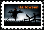 Znaczek_Halloween
