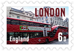 Znaczek_London