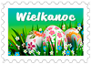 Znaczek_Wielkanocny_1